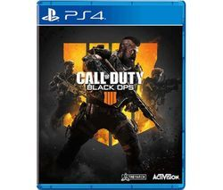 PS4 Call of Duty: Black Ops 4 Best Price, Cheapest Prices