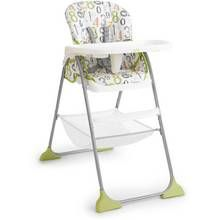 Joie Mimzy Snacker Highchair - 123 Best Price, Cheapest Prices