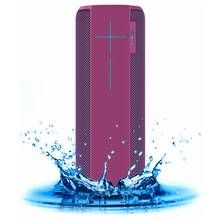 UE MEGABOOM by Ultimate Ears Bluetooth Speaker - Purple Best Price, Cheapest Prices