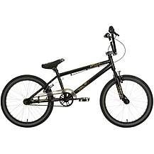 X-Rated Spine BMX Bike - 20