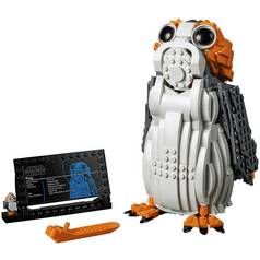 LEGO Star Wars Porg Toy Building Set - 75230 Best Price, Cheapest Prices