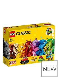 LEGO Classic 11002 Basic Brick Set Best Price, Cheapest Prices