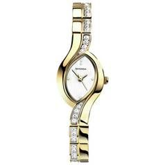 Sekonda Ladies' Stone Set Bracelet Watch Best Price, Cheapest Prices