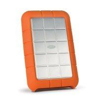 LaCie Rugged Triple 2TB Portable Hard Drive Best Price, Cheapest Prices