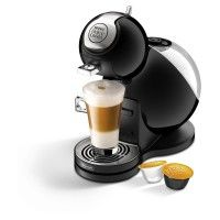 De'Longhi EDG420B Dolce Gusto Coffee Machine with 15 Bar Pressure