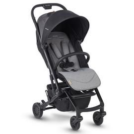 Micralite ProFold Pushchair - Carbon Best Price, Cheapest Prices