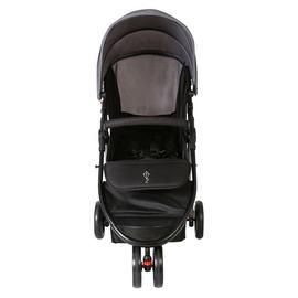 Red Kite Push Me Stroller - Metro Grey Best Price, Cheapest Prices