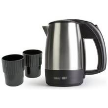 Wahl Travel Kettle - Stainless Steel Best Price, Cheapest Prices