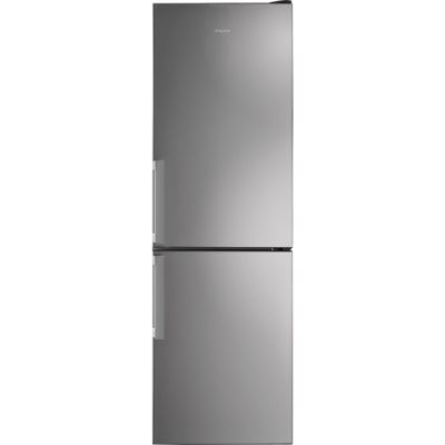 Hotpoint H5T811IMXH 70/30 Frost Free Fridge Freezer - Mirror Finish - A+ Rated Best Price, Cheapest Prices