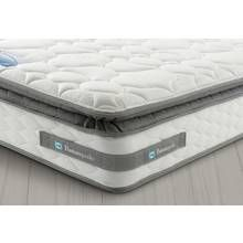 Sealy Repose Memory Foam Pillowtop Kingsize Mattress Best Price, Cheapest Prices