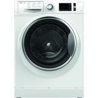 HOTPOINT ActiveCare NM11946WCA Ultra Efficient 9kg 1400rpm Freestanding Washing Machine - White Best Price, Cheapest Prices