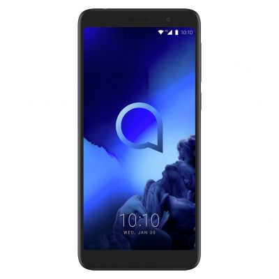 SIM Free Alcatel 1X Mobile Phone - Black Best Price, Cheapest Prices