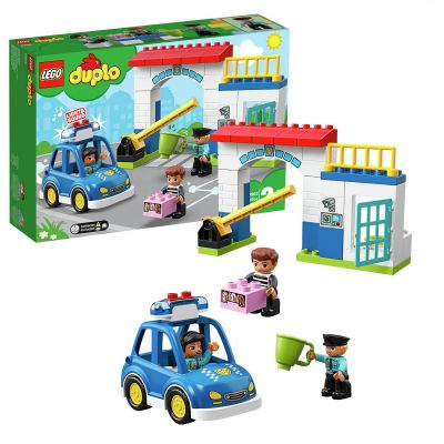 LEGO DUPLO Police Station - 10902 Best Price, Cheapest Prices