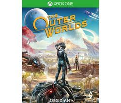 XBOX ONE The Outer Worlds Best Price, Cheapest Prices