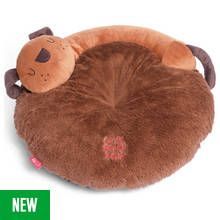 Petface Little Sleepy Head Dog Cushion Best Price, Cheapest Prices