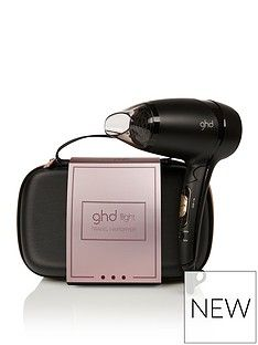 ghd ghd Flight¿ Travel Hair Dryer & Case Gift Set Best Price, Cheapest Prices