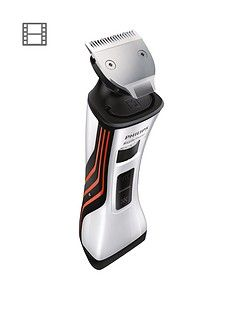 Philips QS6141/33 3 in 1 Style Shaver, Dual End Shave & Trimmer Best Price, Cheapest Prices