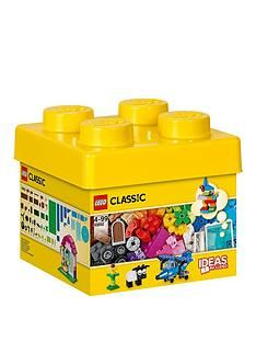 LEGO Classic 10692 Classic Creative Bricks Best Price, Cheapest Prices