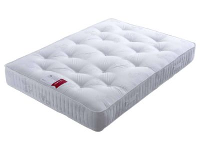 Spring King Pocket Tuscany 2000 Natural Mattress Best Price, Cheapest Prices