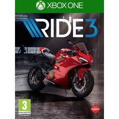 Ride 3 Xbox One Game Best Price, Cheapest Prices