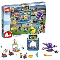 LEGO Toy Story 4 Funfair Playset - 10770 Best Price, Cheapest Prices
