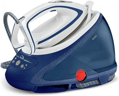 Tefal GV9580 Pro Express Steam Generator Iron Best Price, Cheapest Prices