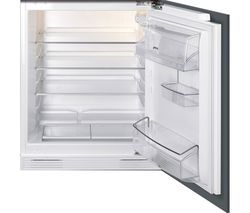 SMEG UKUD7140LSP Integrated Undercounter Fridge Best Price, Cheapest Prices