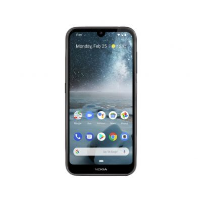 SIM Free Nokia 4.2 32GB Mobile Phone - Black Best Price, Cheapest Prices
