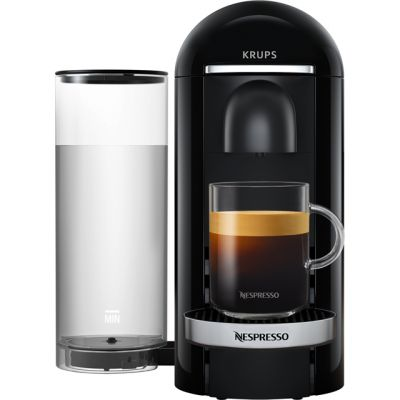 Nespresso by Krups VertuoPlus XN900840 - Black Best Price, Cheapest Prices