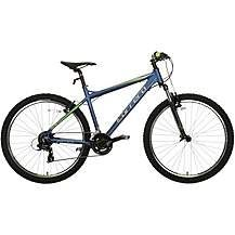 Carrera Valour Mens Mountain Bike - XS, S, M, Best Price, Cheapest Prices
