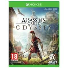 Assassin's Creed Odyssey Xbox One Game Best Price, Cheapest Prices