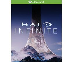 XBOX ONE Halo Infinite Best Price, Cheapest Prices