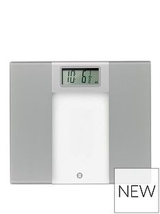 Weight Watchers Extra Wide Glass Slim Bathroom Scale Best Price, Cheapest Prices
