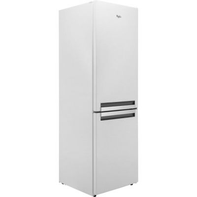 Whirlpool BLF8121W.1 70/30 Fridge Freezer - White - A+ Rated Best Price, Cheapest Prices