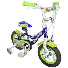 Click n Go 12 Inch Little Monsters Kids Bike Best Price, Cheapest Prices