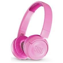 JBL JR300BT Kids Wireless On-Ear Headphones - Pink Best Price, Cheapest Prices