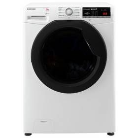 Hoover DXOA 412AHFN 12KG 1400 Spin Washing Machine - White Best Price, Cheapest Prices
