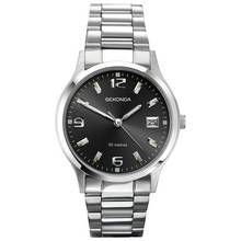 Sekonda Men's Stainless Steel Braclet Watch Best Price, Cheapest Prices