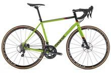Genesis Equilibrium D 30 2017 Road Bike