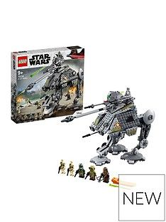 Lego Star Wars 75234 At-Ap&Trade; Walker Best Price, Cheapest Prices