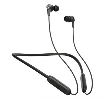 JLAB JBuds In-Ear Neckband Wireless Headphones - Black Best Price, Cheapest Prices