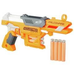 Nerf N-Strike Elite AccuStrike Series FalconFire Best Price, Cheapest Prices