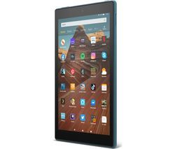 AMAZON Fire HD 10 Tablet (2019) - 32 GB, Twilight Blue Best Price, Cheapest Prices