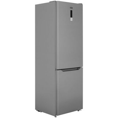 Stoves NF60188STA 60/40 Frost Free Fridge Freezer - Stainless Steel - A++ Rated Best Price, Cheapest Prices