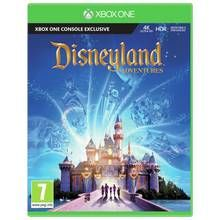 Disneyland Adventures Xbox One Game Best Price, Cheapest Prices
