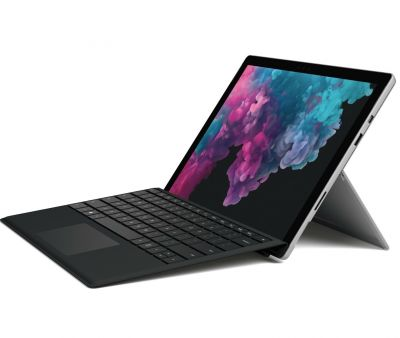 Microsoft Surface Pro 6 12in i5 8GB 128GB 2-in-1 Laptop Best Price, Cheapest Prices