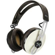 Sennheiser Momentum 2.0 Around Ear Wireless Headphones Ivory Best Price, Cheapest Prices