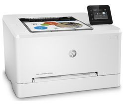 HP Colour LaserJet Pro M254dw Wireless Laser Printer Best Price, Cheapest Prices