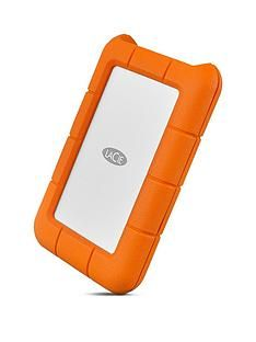 LaCie 2TB Rugged Mini USB-C + USB 3.0 portable Best Price, Cheapest Prices