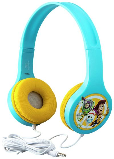 Toy Story On-Ear Kids Headphones Best Price, Cheapest Prices